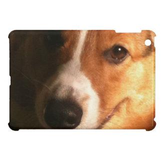 corgi-9 iPad mini cases