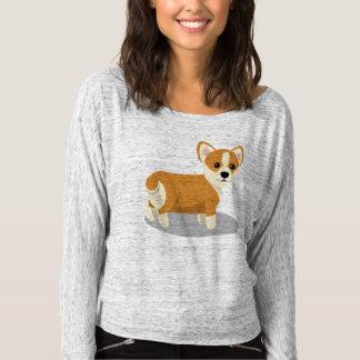 Corgi aparrel t-shirt