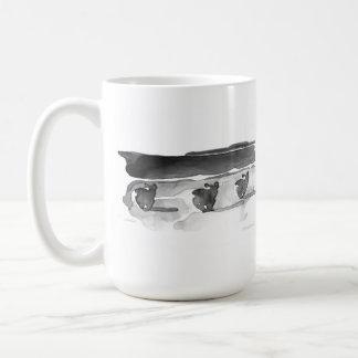 Corgi Beatitudes #4 Mug
