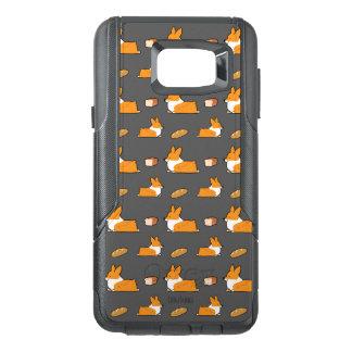 Corgi Bread Loaf Otterbox Case