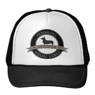 Corgi Breeder Hat