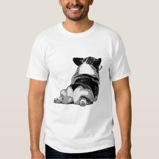 Corgi Butts T-Shirt