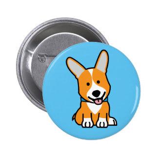 Corgi Corgis dog puppy doggy happy Pembroke Welsh Button