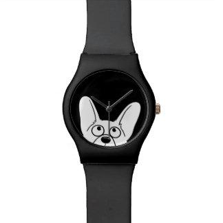 Corgi Creeper Watch