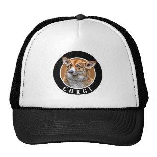 Corgi Dog 002 Trucker Hat