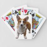 Corgi Dog Deck of Playing Cards Playing Cards