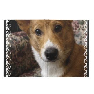Corgi Dog iPad Air Cases