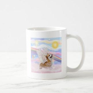 Corgi Galés Tazas De Café