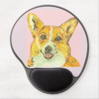 Corgi Gel Mouse Pad