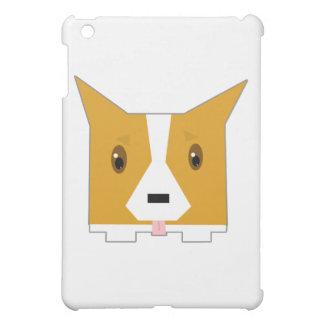 Corgi iPad Mini Covers