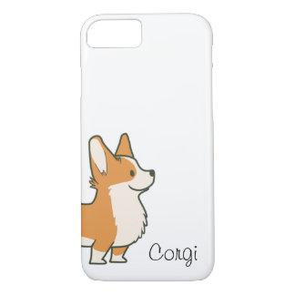 Corgi iPhone 7 Casing iPhone 7 Case