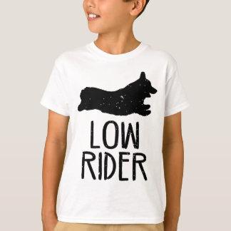 Corgi Low Rider T-Shirt