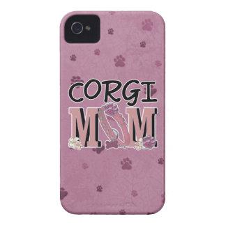Corgi MOM Case-Mate iPhone 4 Case