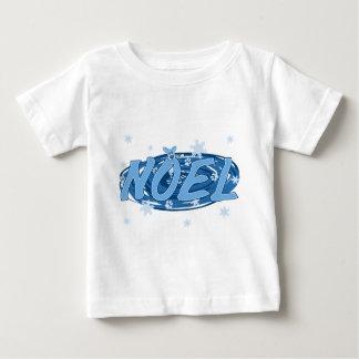 Corgi Noel Baby Baby T-Shirt