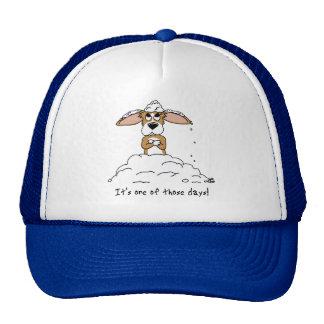 Corgi One of Those Days Hat