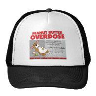 Corgi PB Overdose Trucker Hat