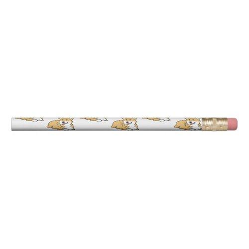 Corgi Pencil