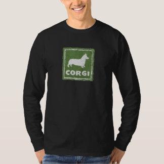 Corgi Playera