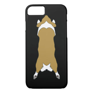 ¡Corgi Sploot! Funda iPhone 7