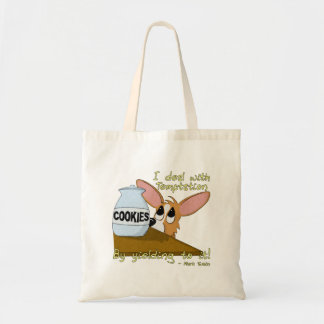 Corgi Temptations Bag