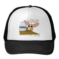 Corgi Temptations Mesh Hats