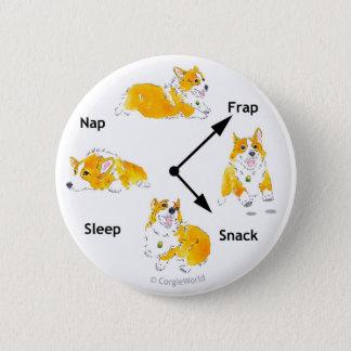 Corgi-Times Button