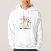 Corgi Traits Shirt
