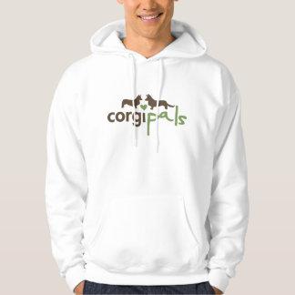 CorgiPals Logo Hoodie