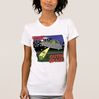 Corgis from Outer Space Ladies Tees