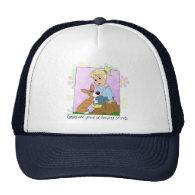 Corgis Keep Secrets Hat