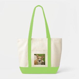 COrgis Rule Tote Bag