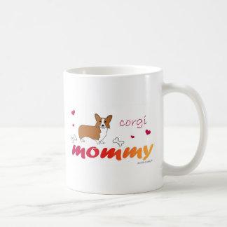 CorgiTan Coffee Mug