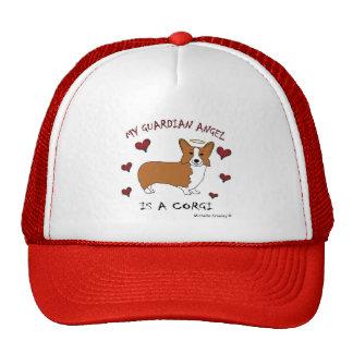 CorgiTan Trucker Hat