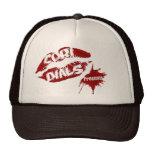 Cori Dials Presents Trucker Hat