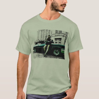 Cori Dials T-Shirt