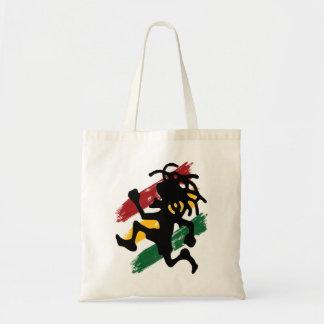 Cori Reith Rasta reggae Tote Bag