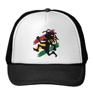 Cori Reith Rasta reggae Hats