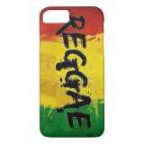 Reggae iPhone 7 cases