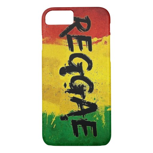 Reggae iPhone Cases & Covers