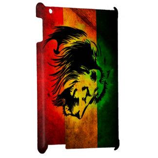 Cori Reith Rasta reggae lion iPad Cases