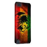 Cori Reith Rasta reggae lion iPod Touch 5G Cover