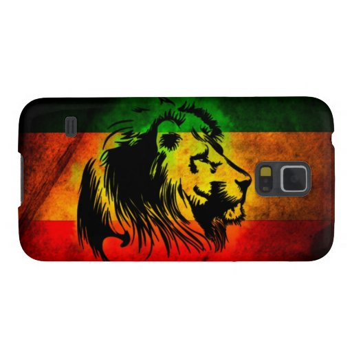 Reggae Samsung Galaxy Cases