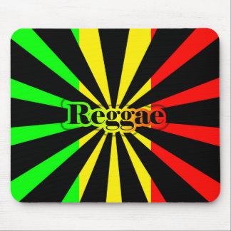 Cori Reith Rasta reggae rasta Mouse Pad