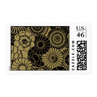 Coriander-BLO01 Stamp
