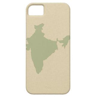 Coriander Spice Moods India iPhone SE/5/5s Case