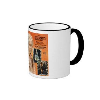 Corinne Griffith 1928 movie poster mug