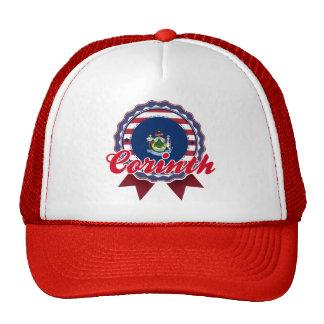 Corinth, ME Hat