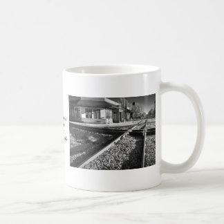Corinth Station Coffee Mug