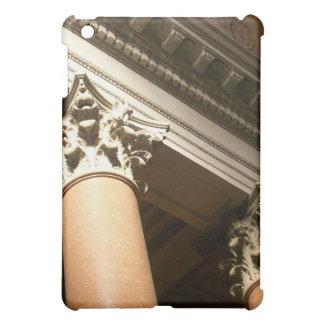 Corinthian Columns iPad Case