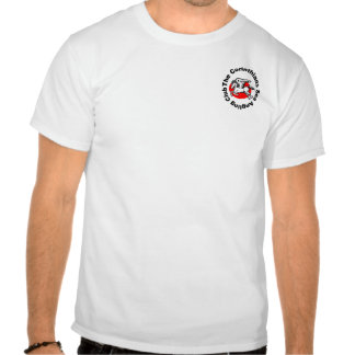 Corinthians Club Badge Tshirt